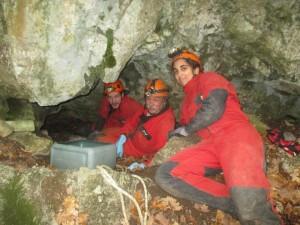 grotte de la stele1